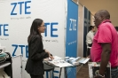 CA IT Management Symposium 2016 Expo: ZTE Sponsor Stand