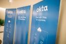 Okta branding