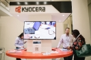 KYOCERA Document Solutions stand