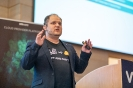 Jared Naude  Software Engineer at Synthesis