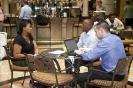 Delegates at the Enterprise SAP Security Monitoring Executive Forum 2015