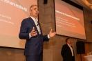 Kim de Boer, Senior sales director (Benelux & South East Africa), Genesys