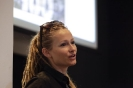 Adriana Marais, researcher in quantum biology and Mars One Project astronaut candidate