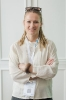 Adriana Marais  researcher in quantum biology and Mars One Project astronaut candidate