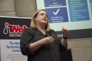 Yolande Kruger, Associate director in the Risk Advisory division, Deloitte