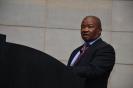 Bantu Holomisa, MP