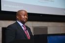 Bantu Holomisa during his presentation
