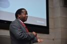 Mathlale Peter, Senior Manager, SABS