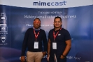 Mimecast prize draw winner