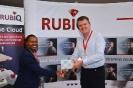 RubiQ prize draw winner