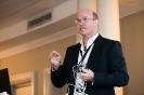 Brian Pinnock, regional manager of sales engineering