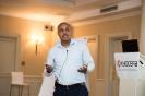 Moroke Phajane  third party risk expert