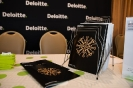 Display Sponsor: Deloitte
