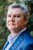 Graham Blain  Head: IT Governance, Risk and Compliance, Standard Bank Group