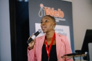 Karabo Moloko  CEO, CoLAB Project Implementation
