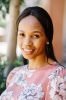 Thembile Sibisi IT Governance, Risk and Compliance Manager at Exxaro