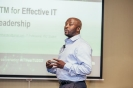 ITWeb Industry Tech Update 2017 :: Mthandeni KaDumisani Langa Senior analyst, Commonwealth Bank