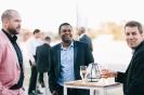 Margin 2018 Channel Survey Banquet Guests Networking