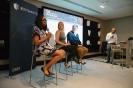 Q & A: Dave Loxton (ENSAfrica),  Candice Sutherland (Hollard); Lisa Emma-Iwuoha, (Michalsons)