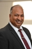 Andre Joseph  Information security architect, Oracle Pre Sales South Africa