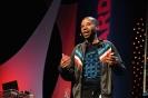 Tiyani Nghonyama  COO & CTO, Geekulcha