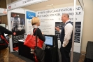 Delegates networking at the Zenith Systems stand