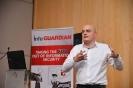 Stieler van Eerden  Cyber security specialist, Standard Bank
