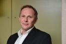 Kris Budnik PwC Cyber Africa Lead
