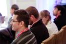 Delegates during conference