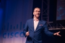 Mikko Hypponen, Chief research officer, F-Secure