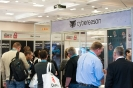 delegates at the Cybereason stand