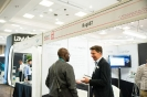 Delegate visiting the Rapid7 stand