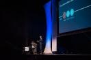 Chris Manyard - CISCO opens as event sponsor