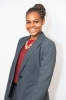 KEITUMETSI TSOTETSI, Cyber security risk assurance consultant, PwC
