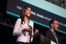Anna Collard, Founder and MD, Popcorn Training & Richard Bailey, CIO, Virgin Active