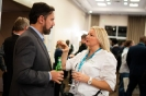 Delegates Networking and Cocktail Function