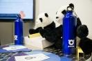 Panda Security Stand