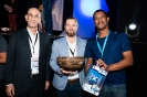magix security in partnership with Checkmarx prize draw winner