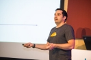 Alex Cruz Farmer, Product manager: security, CloudFlare