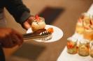 Delegates snacks