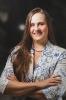 Elisja Van Niekerk, IT Project Manager at MTN; Coding Mamas Ernest North