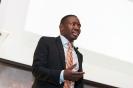 Mandla Mkhwanazi Chief Process Officer, Transnet Group