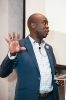 David Mphelo, GM: Public Sector, MTN Business