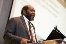 Dr Pali Lehohla, statistician general, Statistics South Africa
