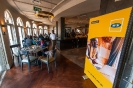 MTN welcomes delegates to the PSICT Forum