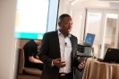 Mandla Mkhwanazi, Chairman, PSICT Forum