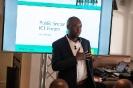 David Mphelo, MTN Business address