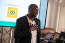 David Mphelo, MTN Business address