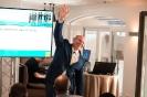 Len de Villiers, group CIO, Telkom