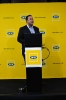 Christo Abrahams, Chief Technology Architect at SITA speaks in Limpopo
